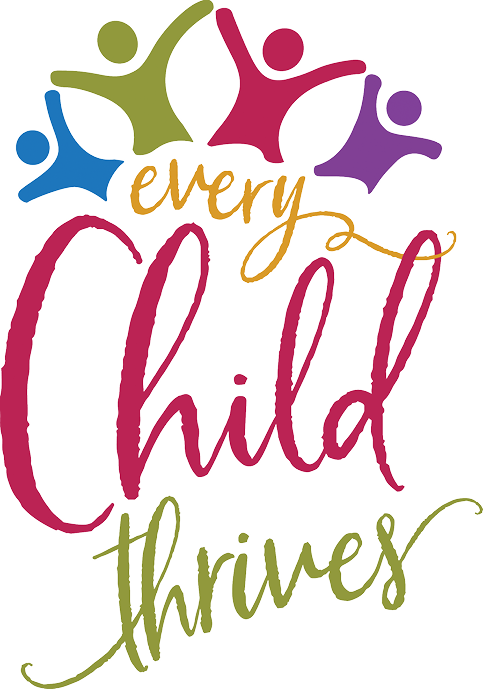 Every Child Thrives logo