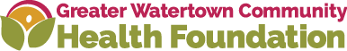 Greater Watertown Community Health Foundation logo